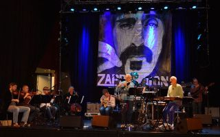 YSQ and the Grandmothers of Invention, Oslo 2014